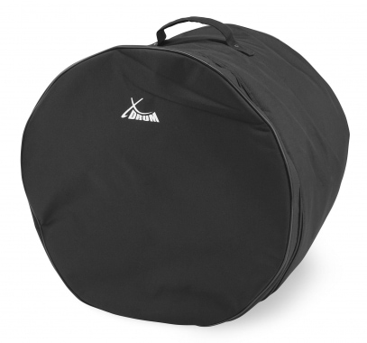 "XDrum Classic Drumming Bag for Floor Tom 16"""" x 16"""""