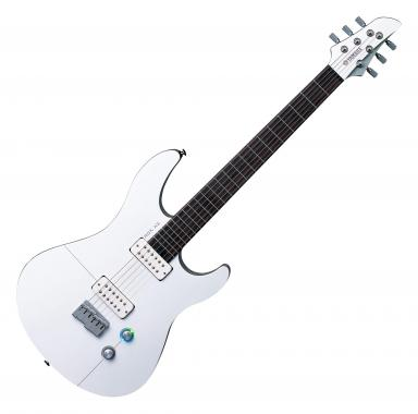 Yamaha RGX A2 E-Gitarre White Aircraft Grey