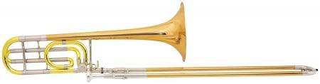 C.G. Conn Bb/F-Tenorposaune 88H Symphony