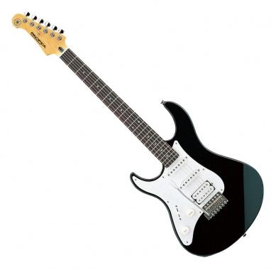 Yamaha Pacifica 112L E-Gitarre (Black)