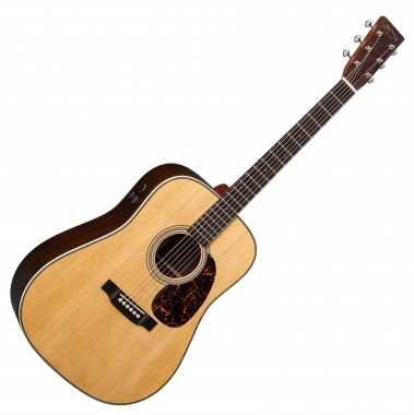 Martin Guitars HD-28E Retro