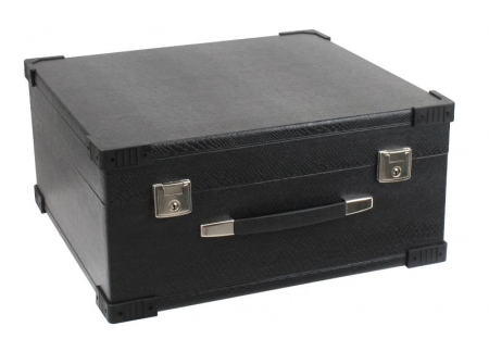 Alpenklang 72 bass accordion case