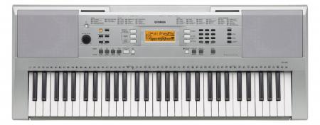 Yamaha YPT-340 Keyboard 61 Tasten  - Retoure (Zustand: sehr gut)