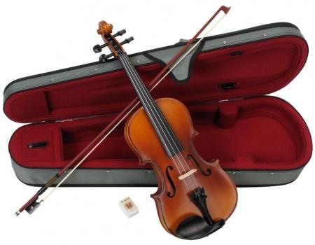 Sandner Dynasty Violin-Garnitur 300 1/8
