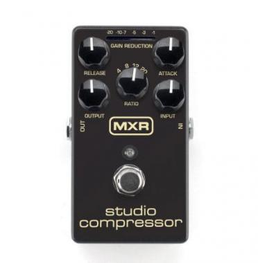 MXR M 76 Studio Compressor