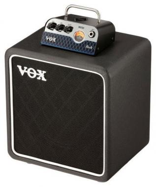 Vox MV50 Rock & BC 108 Bundle