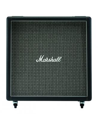 "Marshall 1960BX 4x12"" Vintage Classic Cabinet, gerade"