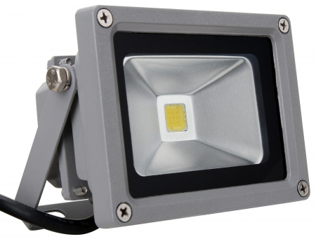 Showlite FL-2010 LED Floodlight IP65 10W 1100 Lumen
