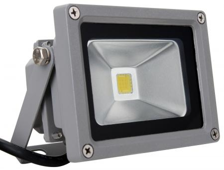 Showlite FL-2010 projecteur LED IP65 10 watts 1100 lumens