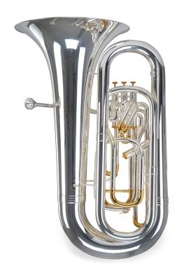 Tuba Lechgold Supreme BT-490 Si bemol mayor (Bb)