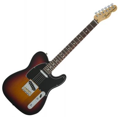 Fender American Special Tele RW 3TS