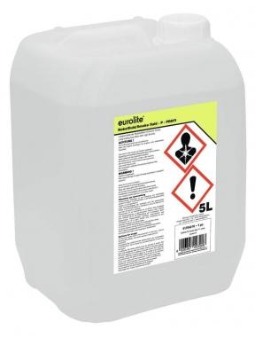 "Eurolite Smoke Fluid ""P""5 I, mistvloeistof Profession"