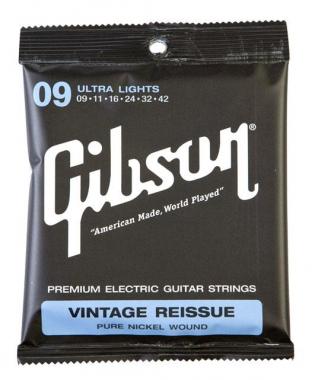 Gibson Vintage Reissue Ultra Light