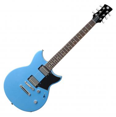 Yamaha RS420FTB RevStar E-Gitarre Factory Blue