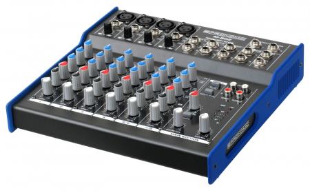 Pronomic M-802 Mini-Mixer - gebraucht (sehr gut)