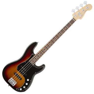 Fender American Elite Precision Bass RW 3CS