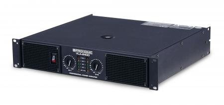 Pronomic VLA-2400 Power Amplifier Venue Line