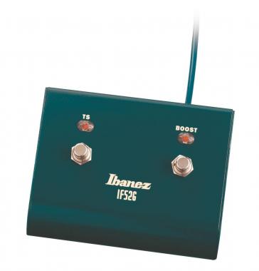 Ibanez IFS2G Pedal interruptor para TSA15H