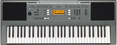 Yamaha PSR E353 Keyboard  - Retoure (Zustand: sehr gut)