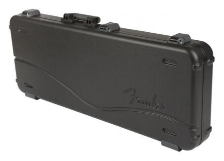 Fender Deluxe Molded Strat/Tele Case