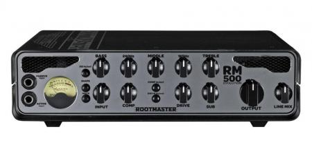 Ashdown RM-500-EVO Rootmaster Head