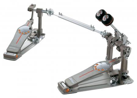 Pearl P3002D Demon Drive Doppel-Fußmaschine