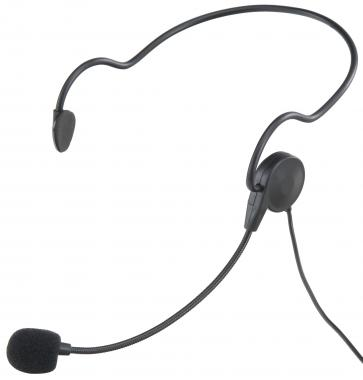 McGrey HS-10 Headset Microphone
