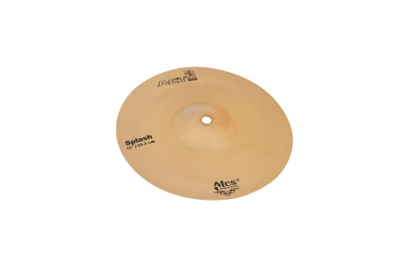 "Mes DRUMS Act Series 10"" splash cymbal"