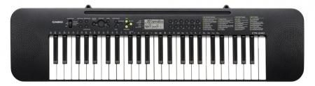 Casio CTK-240 Keyboard  - Retoure (Zustand: sehr gut)