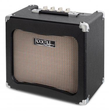 Rocktile GA-15 Carlos Modeling guitar amp