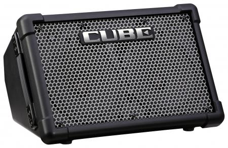 Roland Cube Street EX batteriebetriebener Stereo-Verstärker