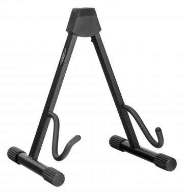 Classic Cantabile GS-2009E Guitar Stand for Electric Guitars and Electric Bass Guitars