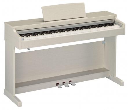 Yamaha YDP-163 WA Arius E-Piano Weißesche