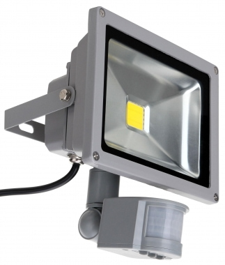 Showlite FL-2020B LED Fluter IP65 20 Watt 2200 Lumen