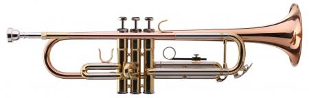 Lechgold TR-14G Bb-Trompete  - Retoure (Zustand: wie neu)