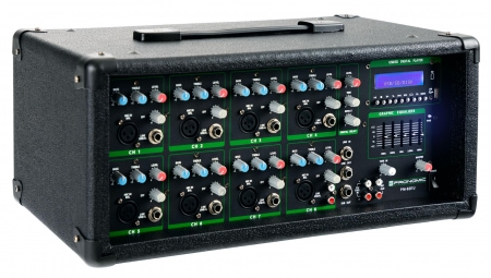Pronomic  PM82EU  table de mixage MP3