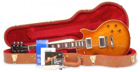 Gibson Les Paul Birdseye 2016 HB