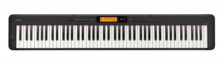 Casio CDP-S350 BK E-Piano Schwarz  - Retoure (Zustand: sehr gut)