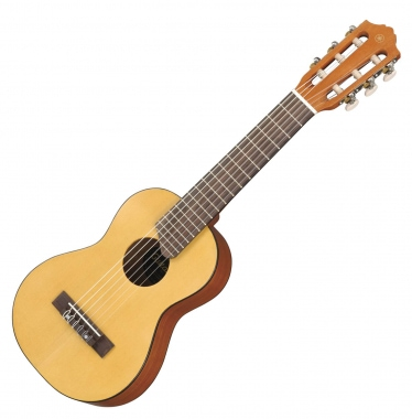 Yamaha GL1 Guitarlele natural