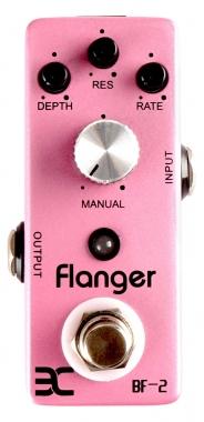ENO TC-41 Flanger effectpedaal