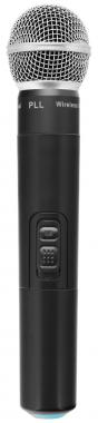 McGrey UH-VK1 Wireless Microphone With Handheld Transmitter