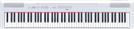 Yamaha P-115WH Stage Piano White  - Retoure (Zustand: sehr gut)