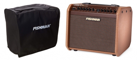 Fishman Loudbox Mini Charge Set inkl. Slip Cover