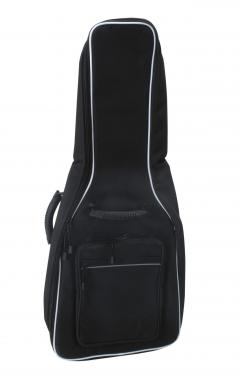 "Kirstein ""Easy Line"" Half-Size Classical Guitar Bag, black"