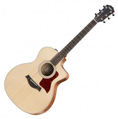Taylor 214ce-FS DLX Special Edition