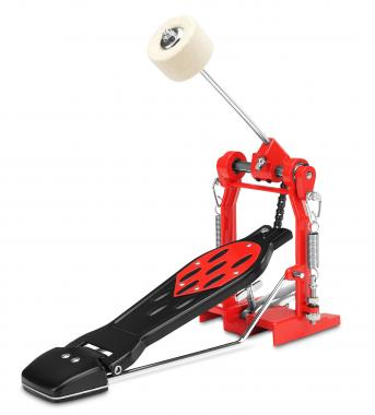 XDrum SK-7 Single Drum Pedal Red