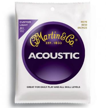 Martin Guitars M-175