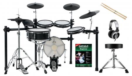 XDrum DD-650 Mesh E-Drum Kit