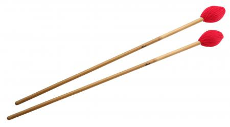 XDrum MM1M xylophone / vibraphone mallets medium rattan pair