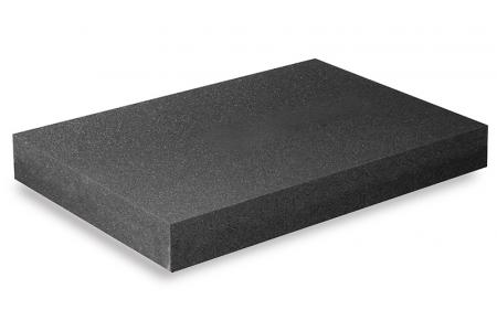 LT-Cases Schaumstoff Inlay 2 für Flex-Cut Koffer